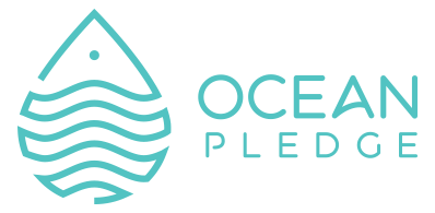 Ocean Pledge Logo